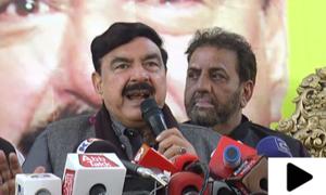 'نواز شریف اور آصف زرداری کو  عمران خان کی جیبوں میں سمجھتا ہوں'