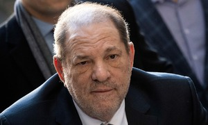 Harvey Weinstein found guilty of sexual assault, rape in landmark #MeToo moment