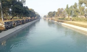 Pehur canal to irrigate two million kanals arid land in Swabi