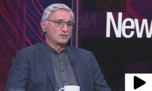 جہانگیر ترین نے حکومت سے متعلق تہلکہ خیز انکشاف کردیا