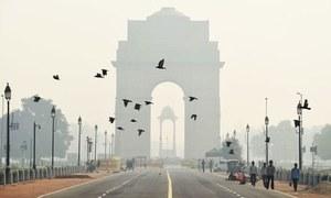 بدترین فضائی آلودگی والے 30 شہروں میں بھارت کے 21 شہر