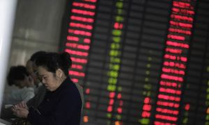 Asian markets take another hit as coronavirus quickly spreads