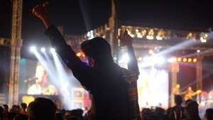 Lahooti Melo reminded me no festival in Pakistan is safe for women