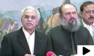 'پاکستان میں 2 افراد میں کورونا وائرس کی تصدیق ہوئی ہے'