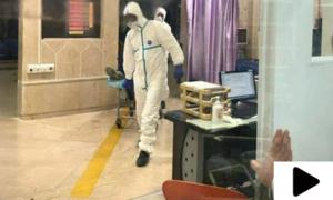 کیا پاکستان میں کورونا وائرس کے کیسز میں اضافہ ہوسکتا ہے؟