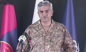 بھارتی قیادت کے غیر ذمہ دارانہ بیانات کو سنجیدگی سے لے رہے ہیں، ترجمان پاک فوج