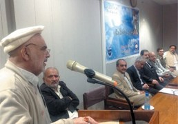 Youth advised to explore teachings of Sufi poets