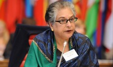 Hina Jilani shuts down Aurat March naysayers in the best possible way