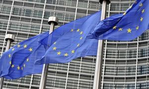 EU to give  Pakistan €13m for financial management