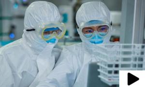 امریکا میں کورونا وائرس کا پہلا کیس سامنے آنے پر سائنسدان حیران