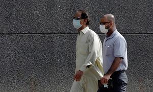 پنجاب میں کورونا وائرس کی جانچ کے لیے 22 کروڑ 60 لاکھ روپے کے فنڈز جاری