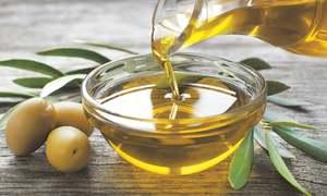 The silent olive revolution