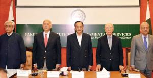 'Pakistan Resolution, Jinnah's Aug 11 speech should be made guiding principles'
