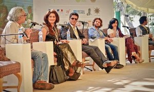 Are Pakistani literature festivals like KLF directed towards an imagined outsider?