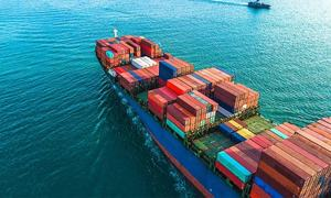 فروری کے دوران ملکی برآمدات میں 13.6 فیصد کا اضافہ