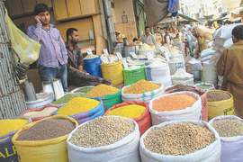 No relief for consumers in transport and commodities' rates despite drop in diesel prices