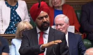 برطانوی اراکین پارلیمان نے دہلی فسادات پر اپنی حکومت سے جواب مانگ لیا