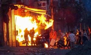 India makes U-turn on TV ban over Delhi violence coverage