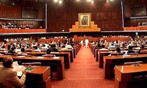 Women lawmakers sponsored more parliamentary agenda items than men