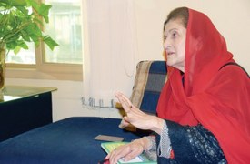 Role of women in bringing social change stressed