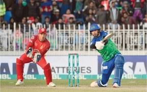 Multan make play-offs after Rawalpindi leg ends with another rain-affected fixture