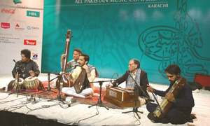 An evening of lilting classical music