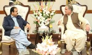 PM Imran to decide south Punjab sub-secretariat location: FM