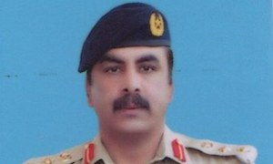 Officer martyred, 2 terrorists killed during security operation in DI Khan: ISPR