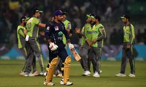 Where did it go wrong for Quetta Gladiators this PSL?