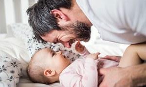 پیدا ہونے والے بچے پر باپ کی صحت کس حد تک اثر انداز ہوسکتی ہے؟