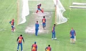 PSL V: No Dunk fear as Kings seek revenge against Qalandars