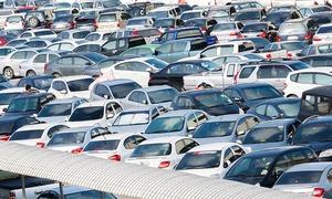 آٹو سیکٹر سے منسلک تمام شعبوں کی فروخت میں 46.8 فیصد تک کمی