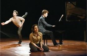 German group brings Schubert's Winterreisi to capital