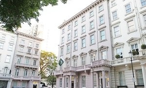 Staffer at Pakistan High Commission in UK advised self-quarantine