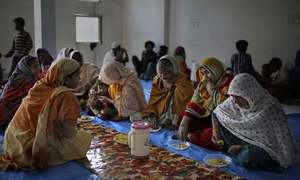 US report slams religion-based violence in India