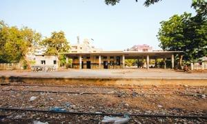 کراچی سرکلر ریلوے 6 ماہ میں بحال کی جائے، سپریم کورٹ کا تفصیلی فیصلہ