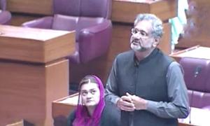 NA session cut short after parliamentarians express concern over coronavirus