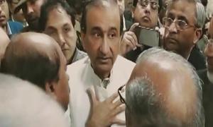 Mir Shakilur Rahman remanded into NAB's custody for 12 days
