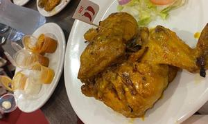 Weekend grub: Pepe's signature marinade makes its grilled chicken a must-have
