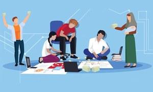 بلند شرح سود کو بھول جائیں، نئے کاروبار کرنے والوں کیلئے دلکش آفرز