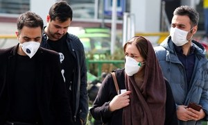 Pakistan calls for joint efforts to fight virus menace in South Asia
