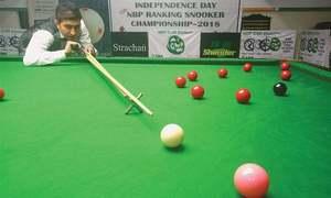 Asian Snooker Championship postponed due to virus