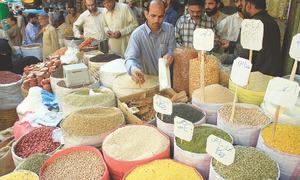 Amid panic-buying, traders assure of ample food supplies