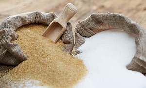 وزارت صنعت نے کرشنگ سیزن میں چینی درآمد کرنے کی درخواست واپس لے لی