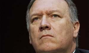 US sanctions Iran, seeks release of Americans amid coronavirus outbreak