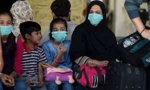 کوئٹہ: کورونا وائرس کے باعث انٹرسٹی بس سروس اور پبلک ٹرانسپورٹ بند