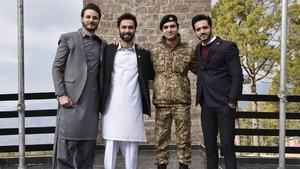Ehd-e-Wafa was no Alpha Bravo Charlie — it was much more