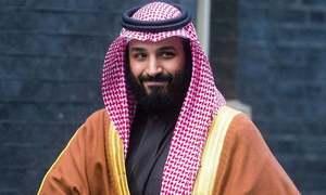 کیا محمد بن سلمان نومبر تک بادشاہ بن جائیں گے؟