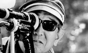 ایک عظیم جاپانی فلم ساز: آکیرا کورو ساوا