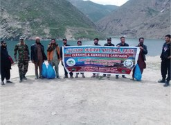 Kaghan valley's ecology vulnerable